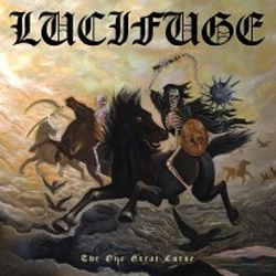 Reviews for Lucifuge (DEU) - The One Great Curse