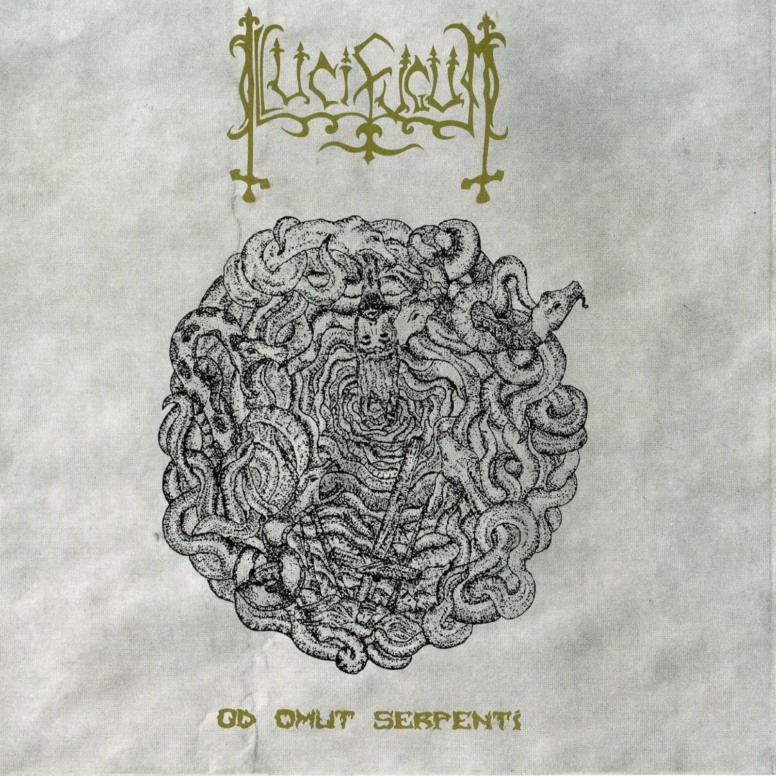 Reviews for Lucifugum (UKR) - Od Omut Serpenti