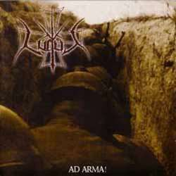 Review for Luctus - Ad Arma!