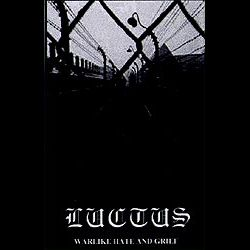 Review for Luctus - Warlike Hate and Grief