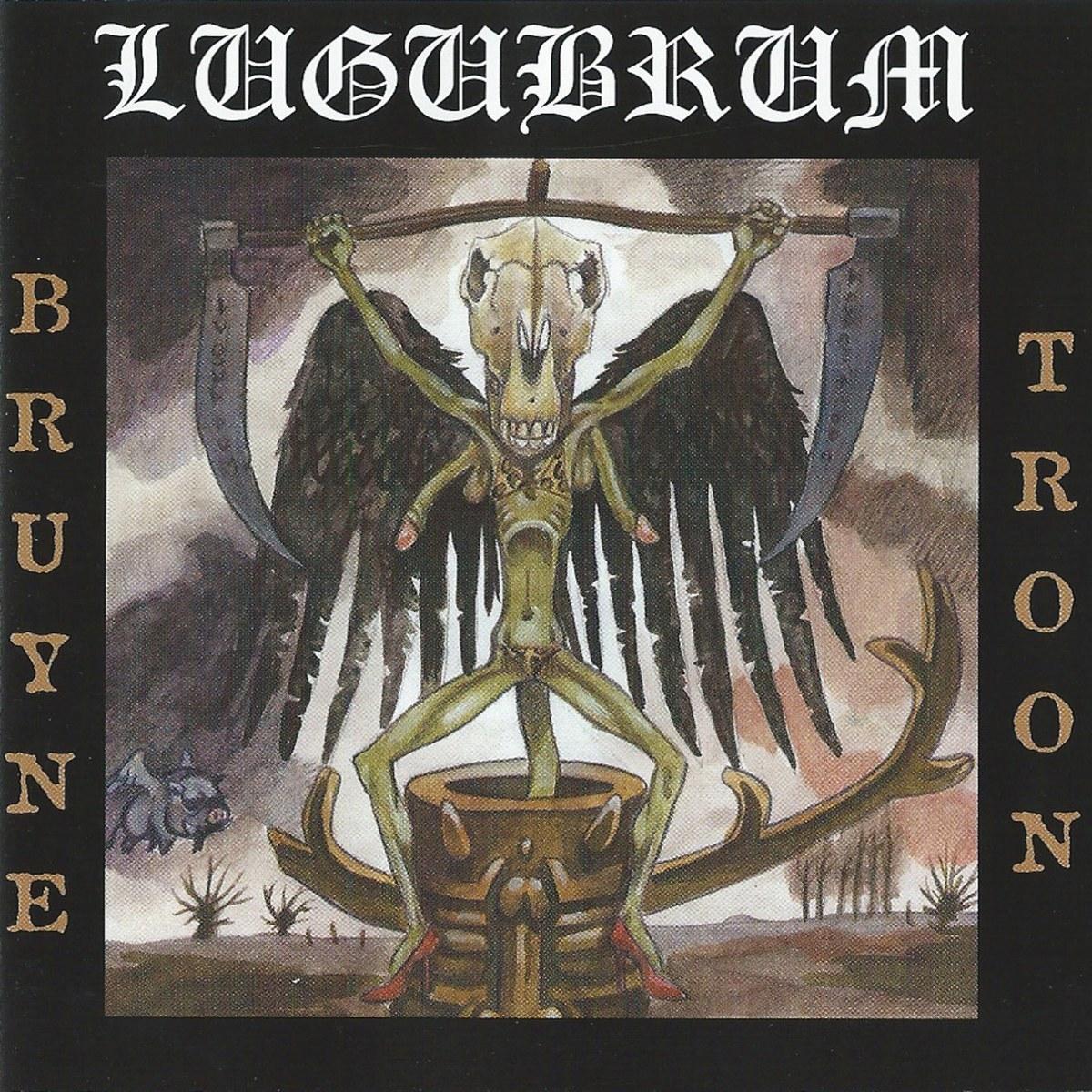 Reviews for Lugubrum - Bruyne Troon