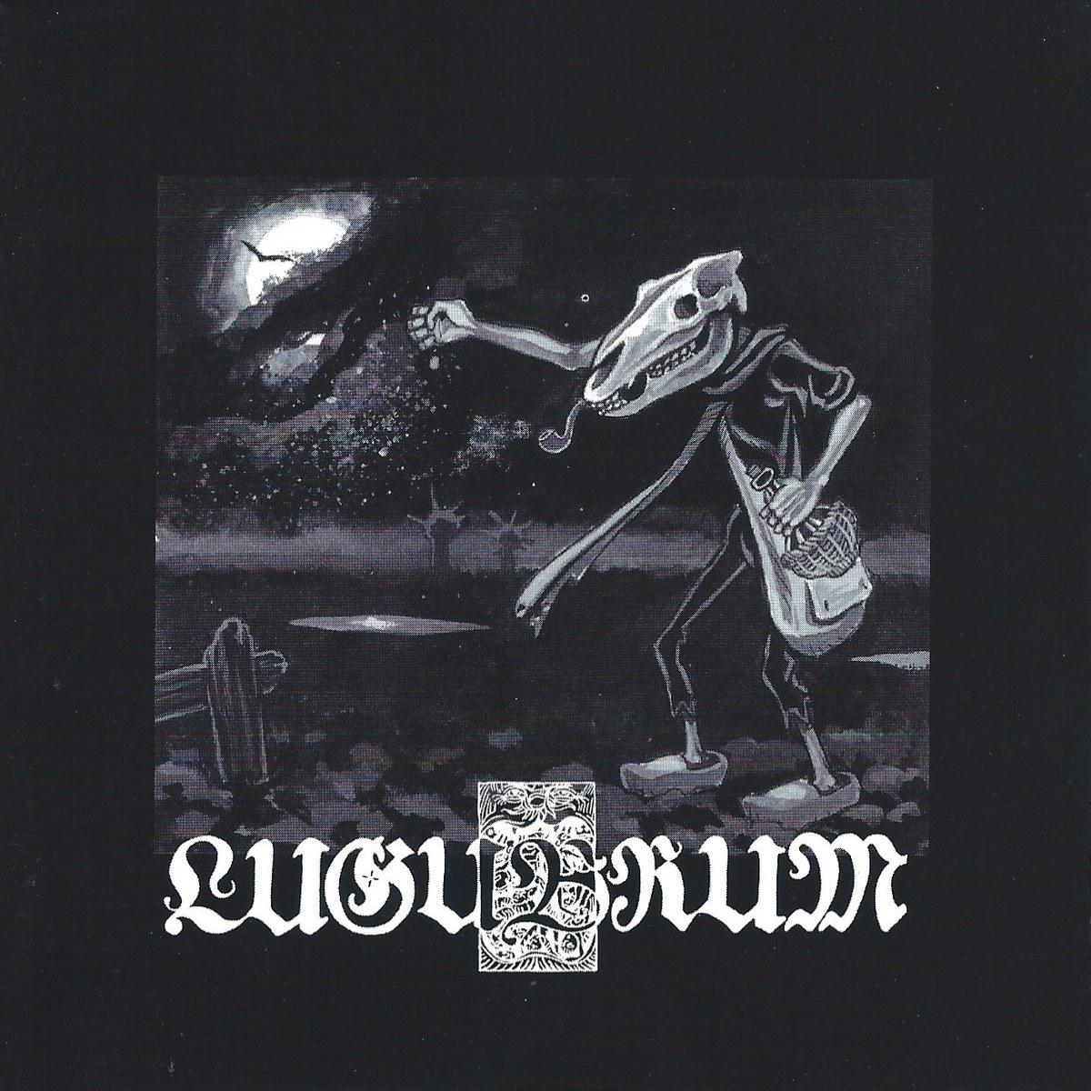 Reviews for Lugubrum - De Zuivering