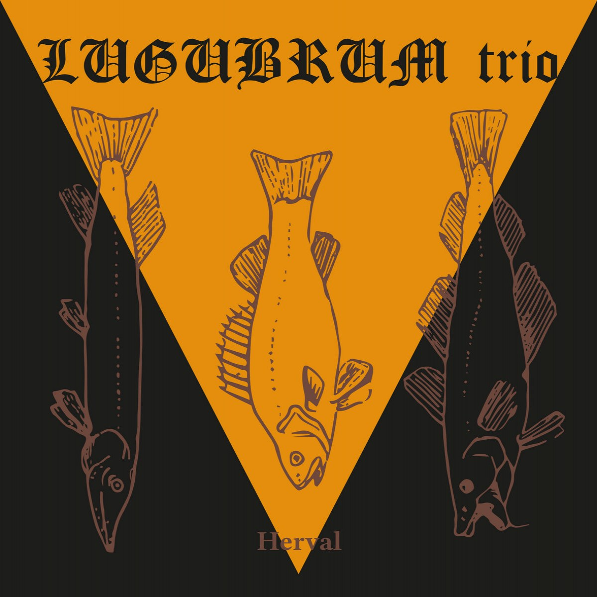 Reviews for Lugubrum - Herval