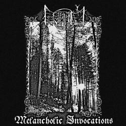 Reviews for Lunacy (USA) - Melancholic Invocations