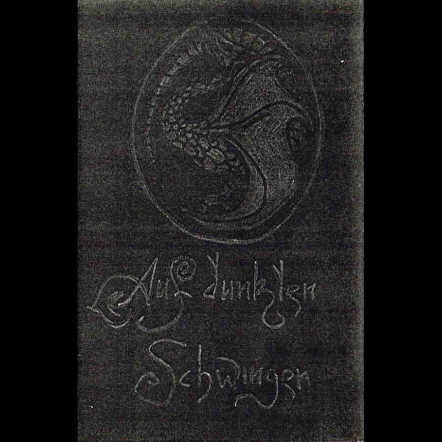 Review for Lunar Aurora - Auf dunklen Schwingen