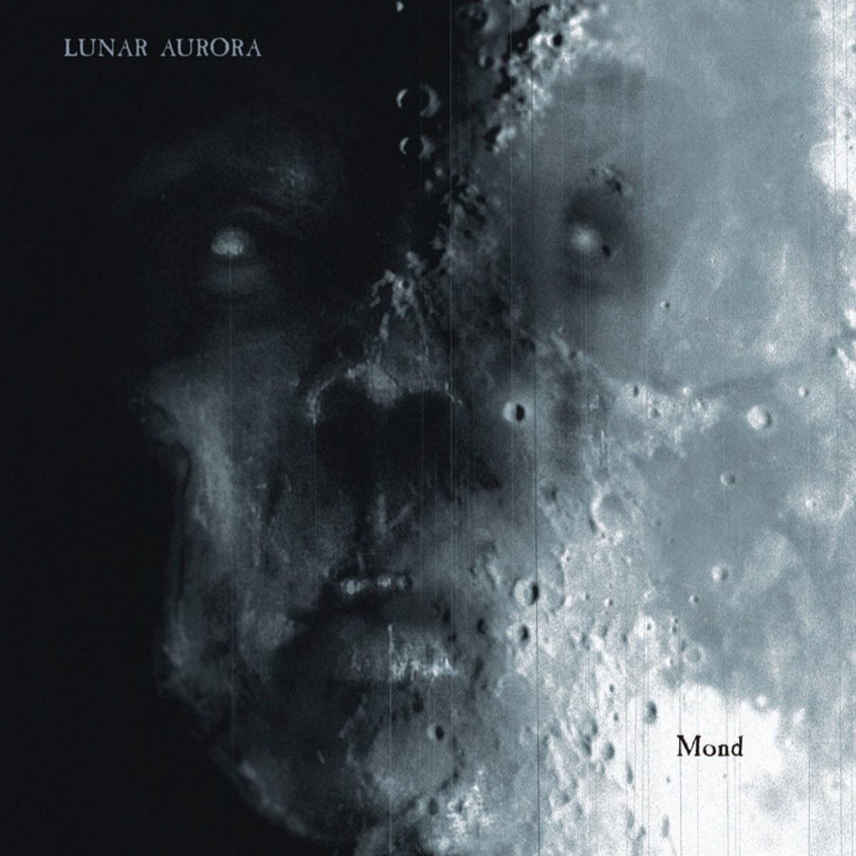 Lunar Aurora - Mond
