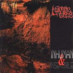 Lunatic Gods - Inhuman & Insensible