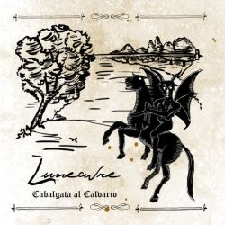 Reviews for Luneavre - Cabalgata al Calvario