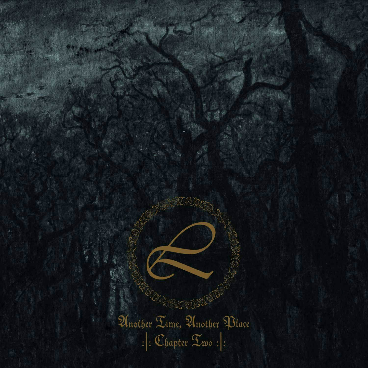Review for Lustre (SWE) - Another Time, Another Place (Chapter Two)