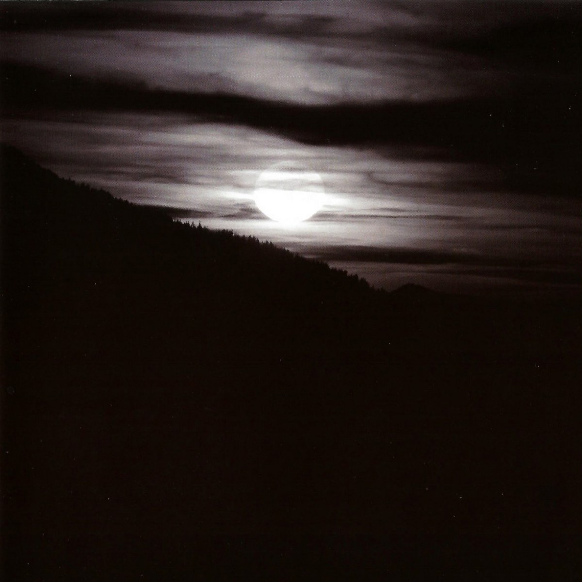 Review for Lustre (SWE) - Night Spirit
