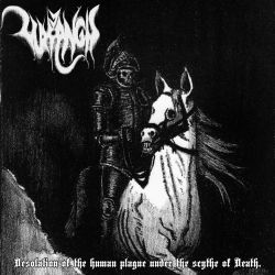 Review for Lux Anguis - Desolation of the Human Plague under the Scythe of Death