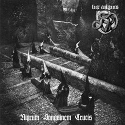 Reviews for Lux Anguis - Nigrum Sanguinem Crucis