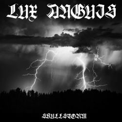 Reviews for Lux Anguis - Skullstorm