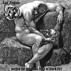 Reviews for Lux Anguis - Within the Mystical Force of Black Fire