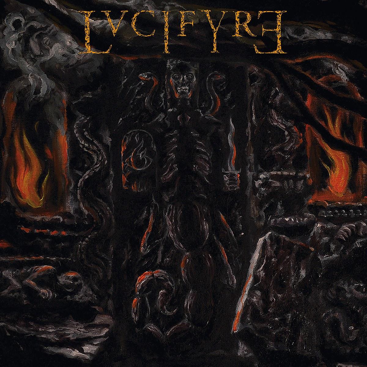 Reviews for Lvcifyre - Sacrament