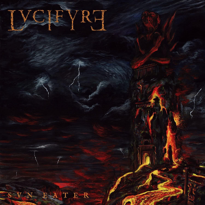 Reviews for Lvcifyre - Sun Eater