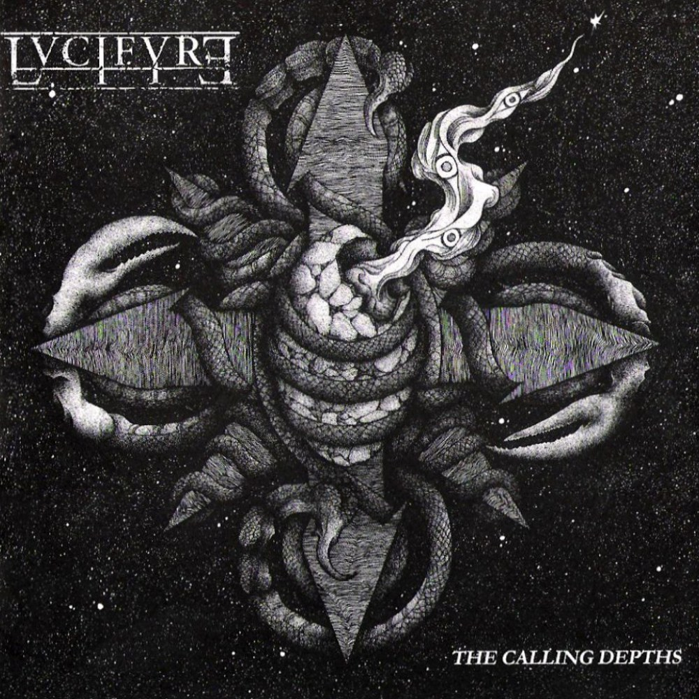 Review for Lvcifyre - The Calling Depths
