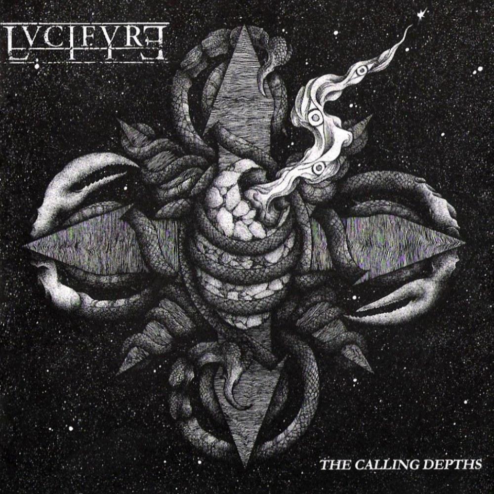 Lvcifyre - The Calling Depths