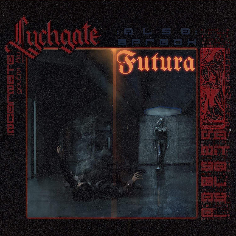 Reviews for Lychgate - Also Sprach Futura