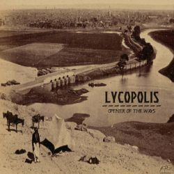Review for Lycopolis - Opener of the Ways