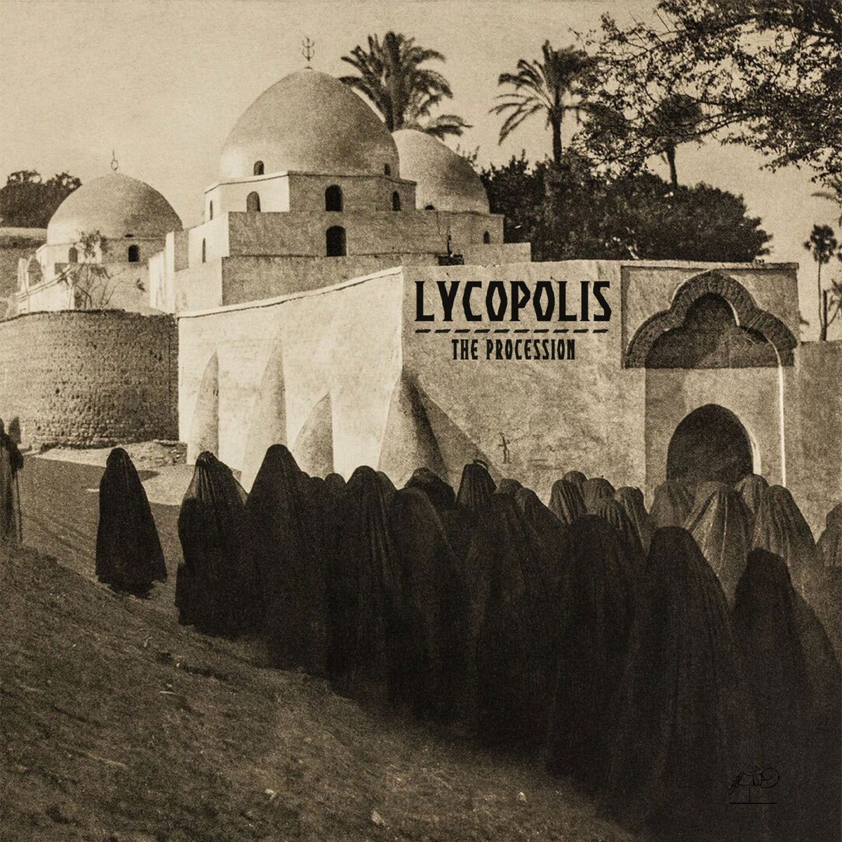 Review for Lycopolis - The Procession