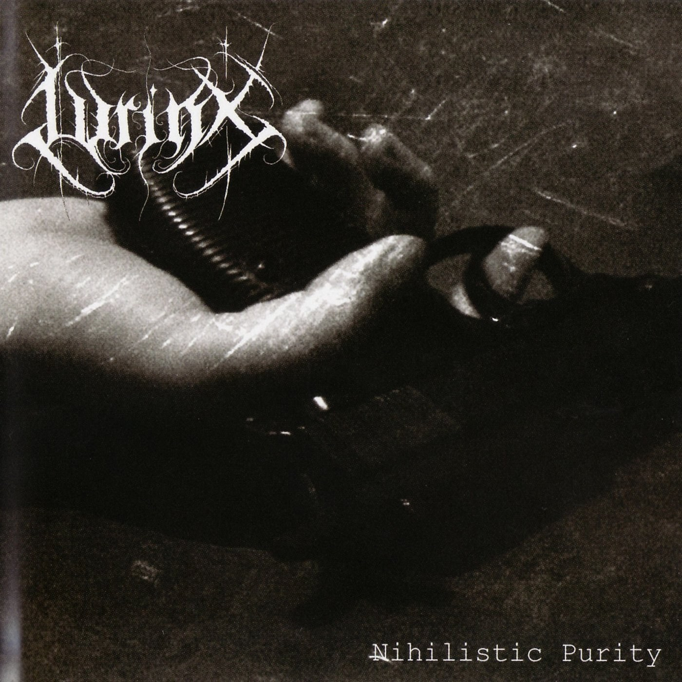 Review for Lyrinx - Nihilistic Purity