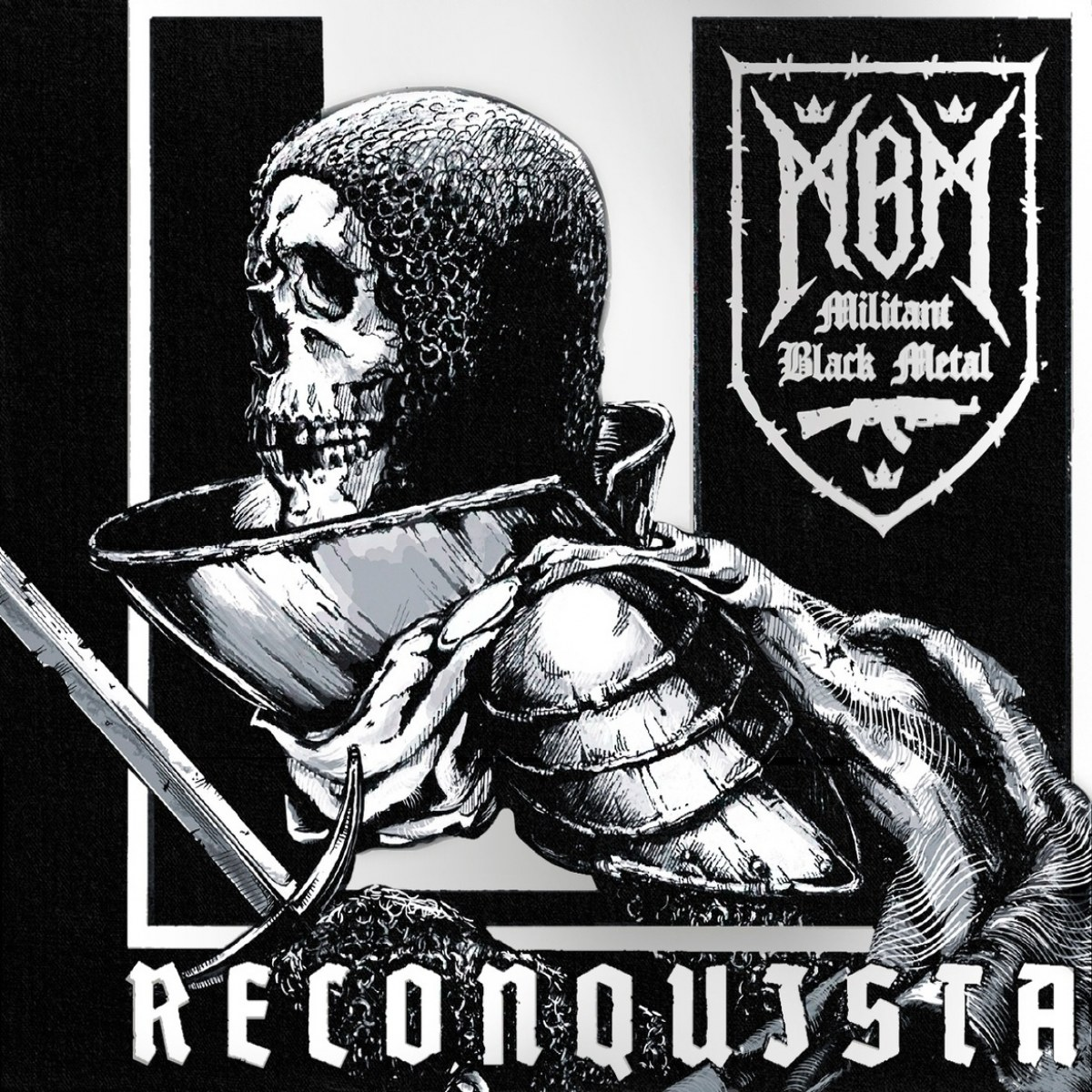 M8L8TH / М8Л8ТХ - Reconquista