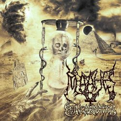 Reviews for Maahes - Reincarnation