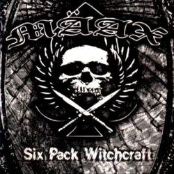 Mäax - Six Pack Witchcraft