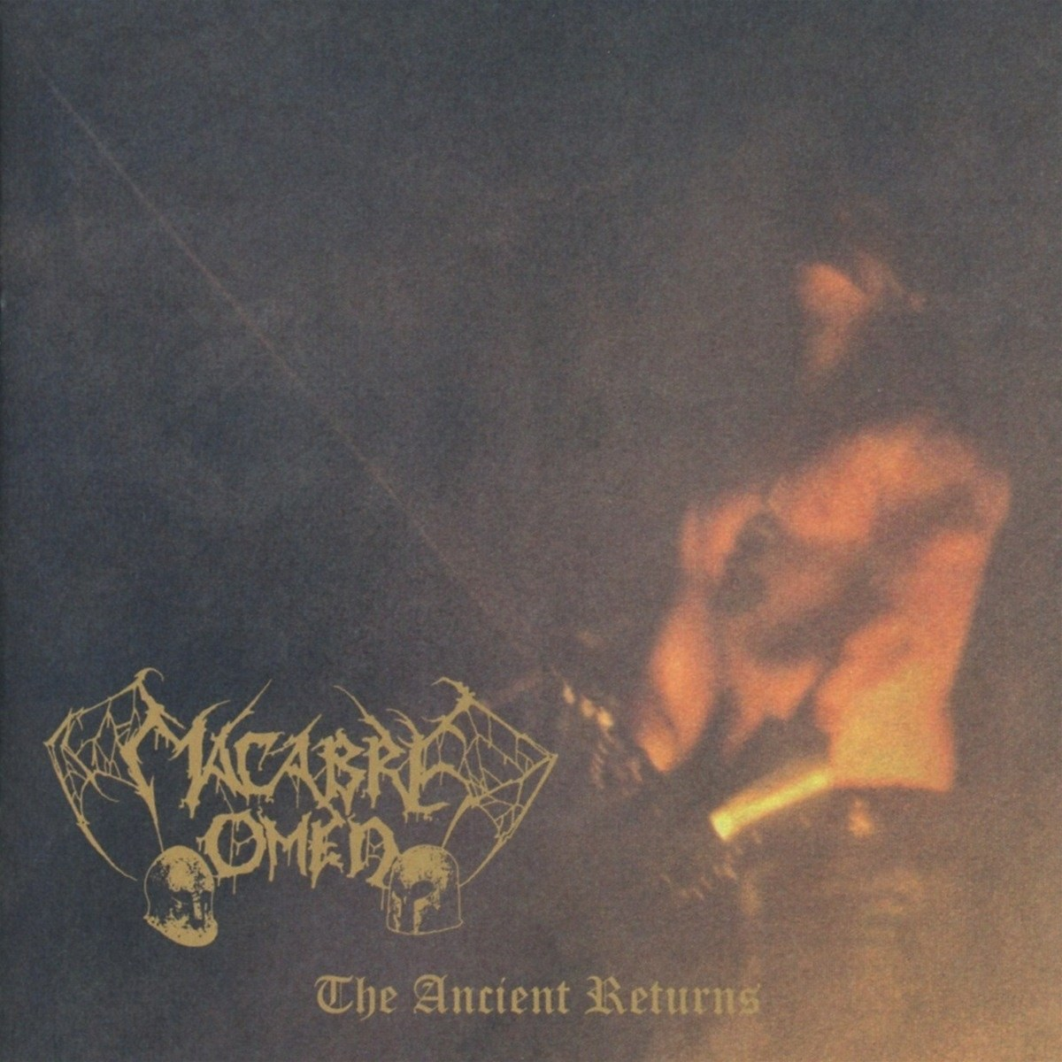 Review for Macabre Omen - The Ancient Returns