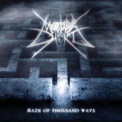 Magister Dixit - Maze of Thousand Ways