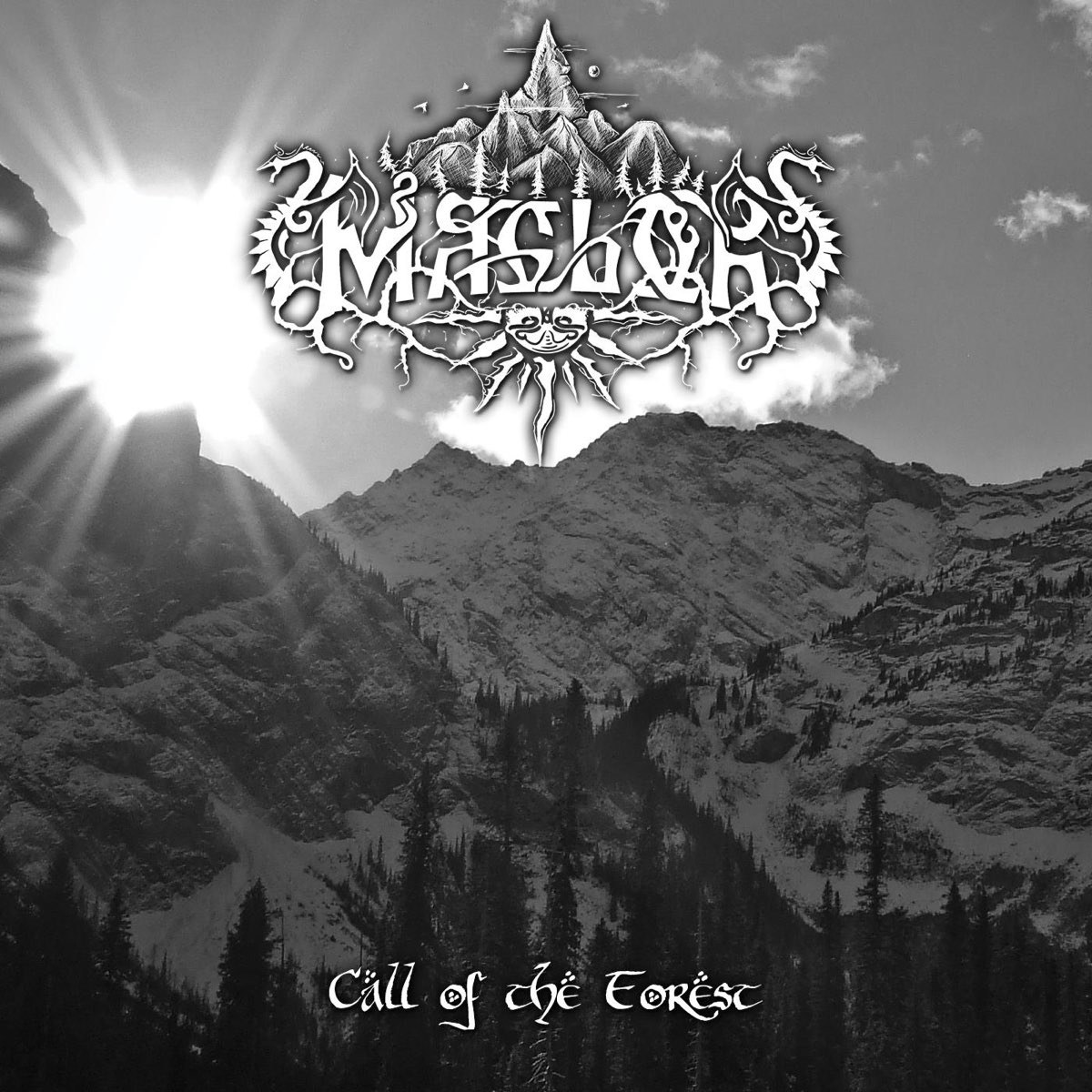Review for Maglor - Call of the Forest