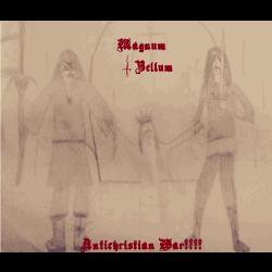 Reviews for Magnum Bellum - Antichristian War!!!