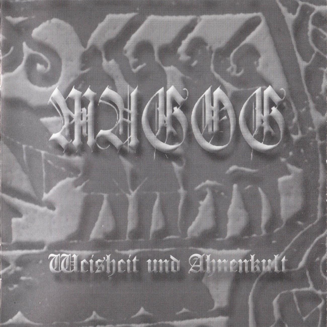 Review for Magog (DEU) - Weisheit und Ahnenkult