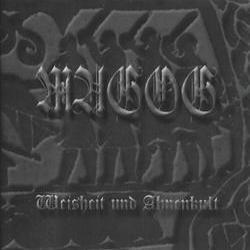 Review for Magog - Weisheit und Ahnenkult