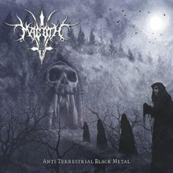 Reviews for Magoth - Anti Terrestrial Black Metal