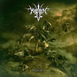 Reviews for Magoth - Invictus