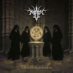 Reviews for Magoth - Zeitgeist : Dystopia