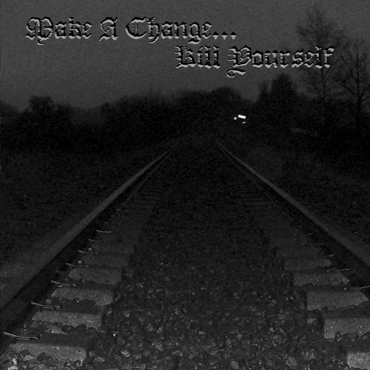 Reviews for Make a Change... Kill Yourself - II