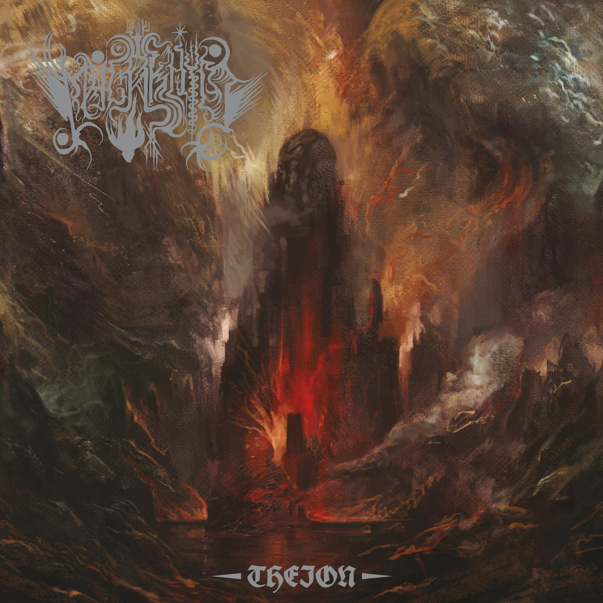 Reviews for Malakhim - Theion