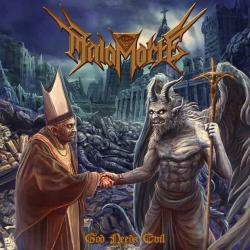 Reviews for Malamorte - God Needs Evil