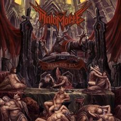 Reviews for Malamorte - Hell for All