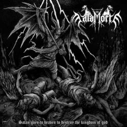 Reviews for Malamorte - Satan Goes to Heaven to Destroy the Kingdom of God