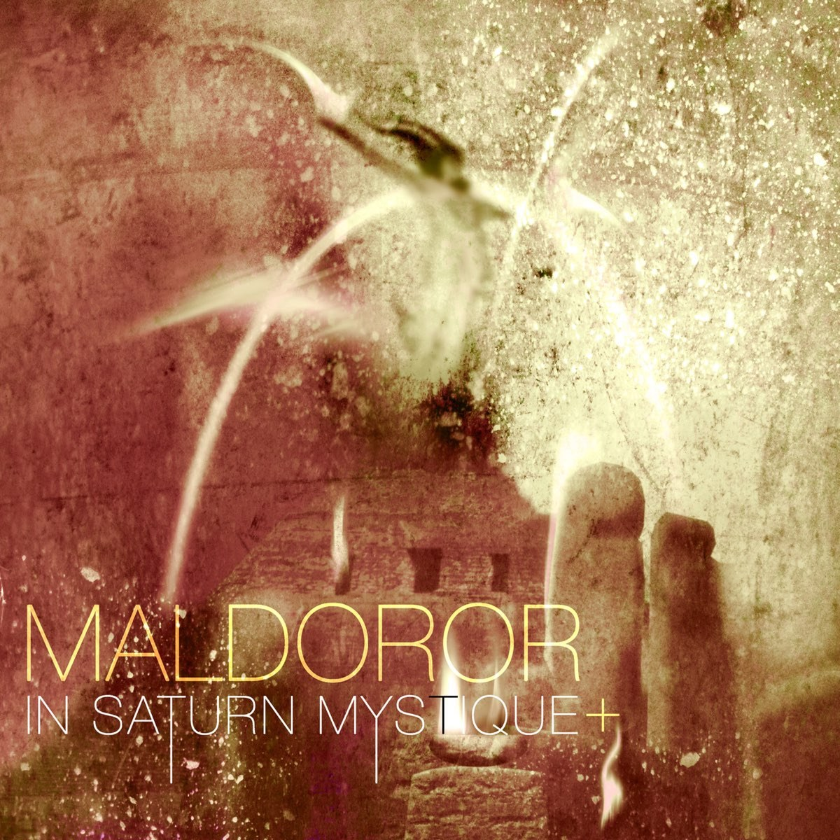 Review for Maldoror - In Saturn Mystique