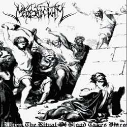 Review for Maledictum - When the Ritual of Blood Takes Place