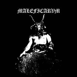 Maleficarvm - Diabolical Storm