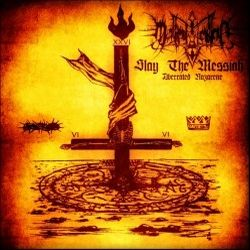 Review for Malevolencia - Slay the Messiah, Averrated Nazareth