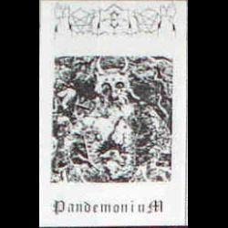 Malfeitor (NOR) - Pandemonium