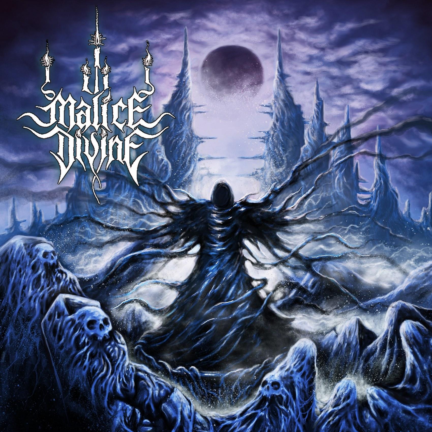 Reviews for Malice Divine - Malice Divine