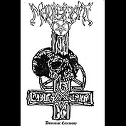 Review for Malignant - Demoniac Ceremony